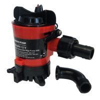 Johnson Bilge Pumps