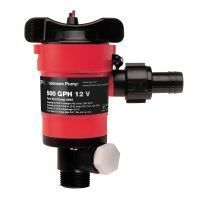 Johnson Livewell Pumps