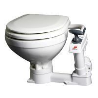 Johnson Marine Toilets