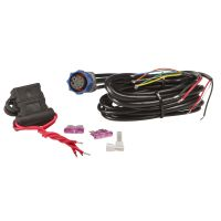 Lowrance NMEA Cables and Sensors