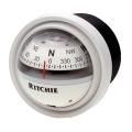 Ritchie V-57W-2 White Compass