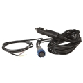 Lowrance Cigarette Power Cable 119-10