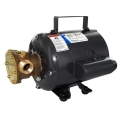 Jabsco Bronze AC Motor Pump Unit 11810-0003