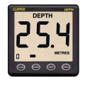 Clipper Depth Instrument TH Transducer Cover CL-D