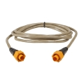 Lowrance 6FT Ethernet Cable EtheXT-6YL 127-51