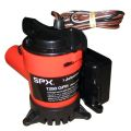 Johnson Pump Ultima Combo Pump 08203-00