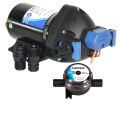 Jabsco Par-Max Shower Drain General Purpose Pump 32601-0092
