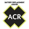 ACR Electronics FBRS 2744NH Battery Service 2744NH-91