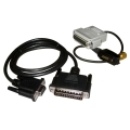 ICOM PC To Radio Programming Cloning Cable OPC966