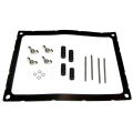 Navico Panel Mount Kit 000-12371-001
