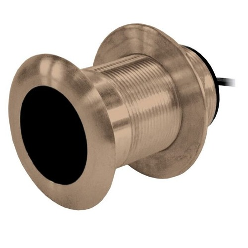Furuno 520-BLD Bronze Thru-Hull Low Profile Transducer
