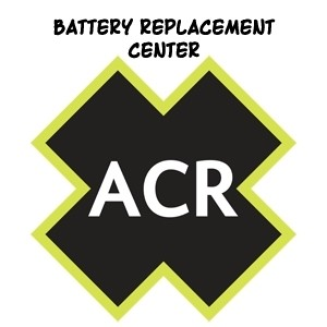 ACR Electronics FBRS 2774 Battery Service 2774-91