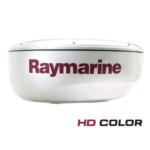 Raymarine RD418HD 4KW Radome No Cable E92142