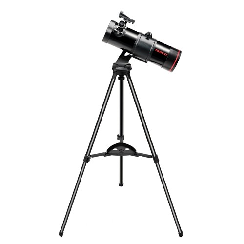 Tasco 114MM Reflector ST Telescope 49114500