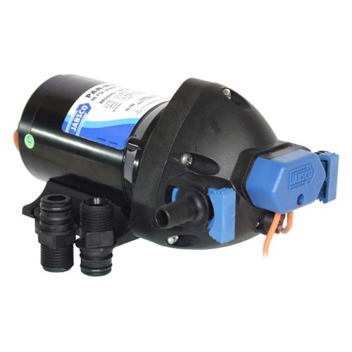 Jabsco Automatic Water System Pump 35GPM 12VDC 32600-0092