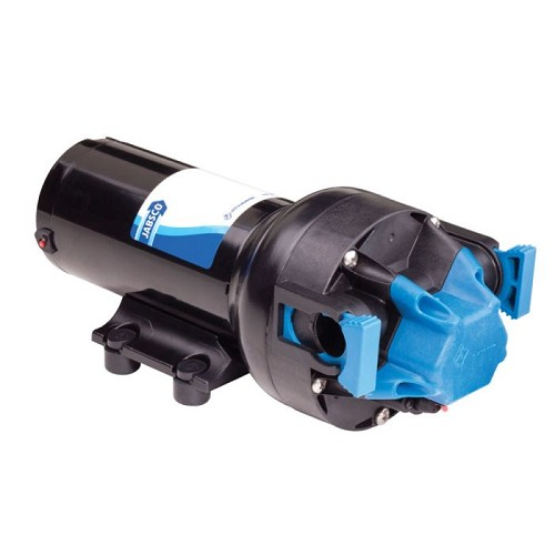 Jabsco PAR-Max Plus Automatic Water System Pump 82600-0092