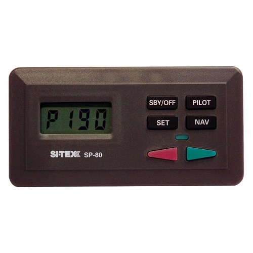 SI-TEX SP-80 Second Station Kit 10080038